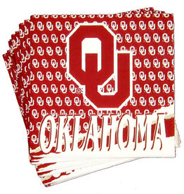 Westrick Oklahoma Luncheon Napkin (16 per pack)