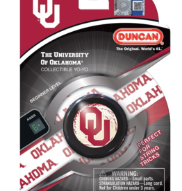 Duncan Oklahoma Duncan Yo-Yo