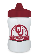 Baby Fanatic Oklahoma 9oz Sippy Cup