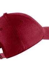 Nike Nike Crimson H86 Swoosh Boomer Sooner Cap
