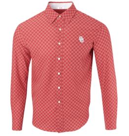 BALFOUR OF NORMAN Balfour- The Jason Diagonal Dress Shirt