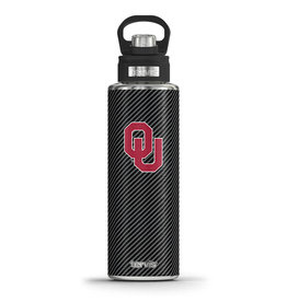 Tervis Tervis OU 40oz Carbon Fiber Stailness Steel Bottle