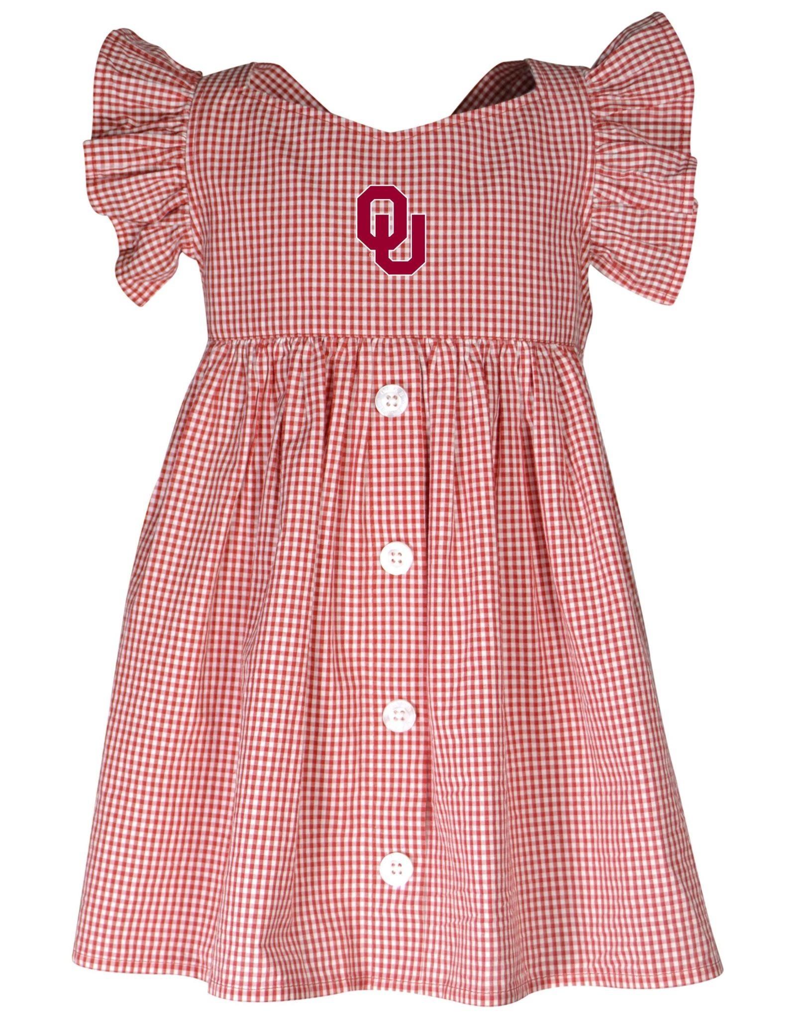 Garb Toddler Jada Dress