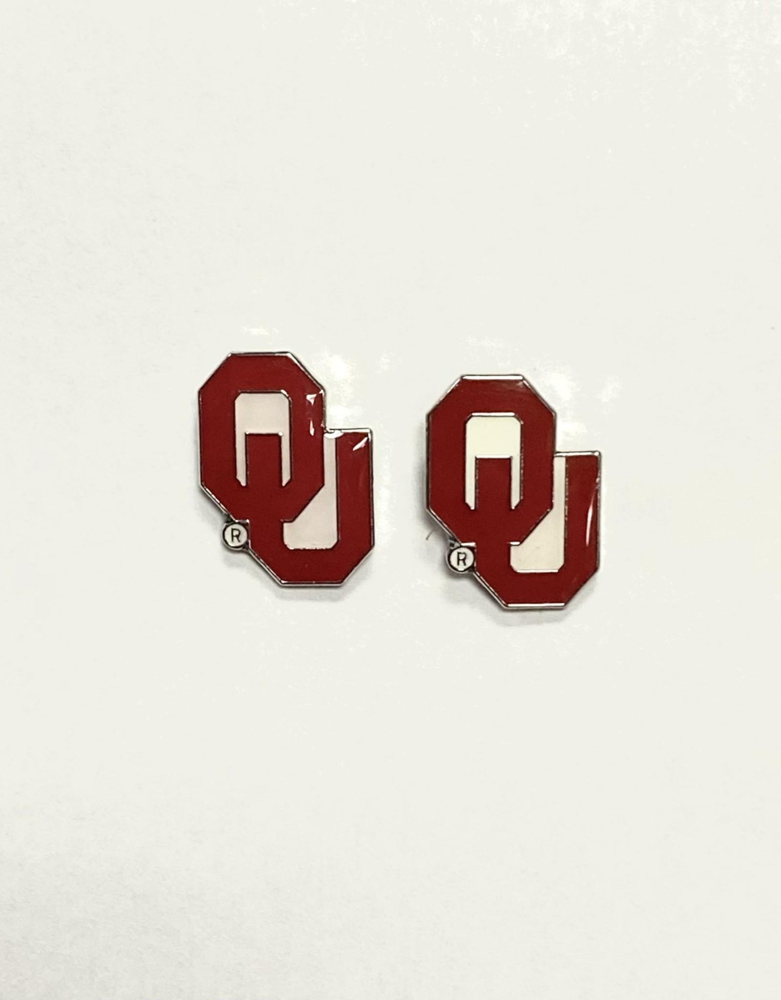 Aminco OU Team Post Earrings