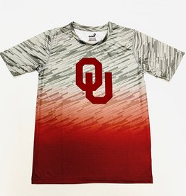 Outerstuff Youth OU Stadium Performance Tee