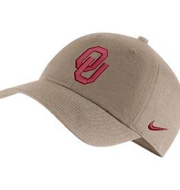 Nike Men's Nike H86 Khaki OU Hat