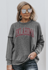 Gameday Couture Women's Gameday Couture Basically Perfect Pullover