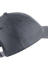 Nike Men's Nike OU Heritage86 OU Hat Charcoal