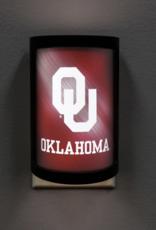 Party Animal OU Oklahoma LED Night Light