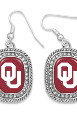 FTH OU Madison Earrings
