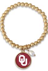 FTH OU Diana Gold Bracelet