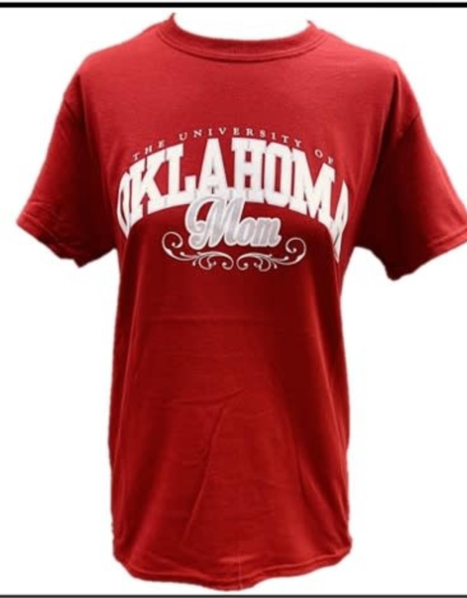 Gildan Basic Cotton Tee Mom
