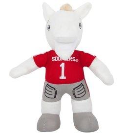 "Forever Collectibles 8"" Plush Oklahoma Mascot"