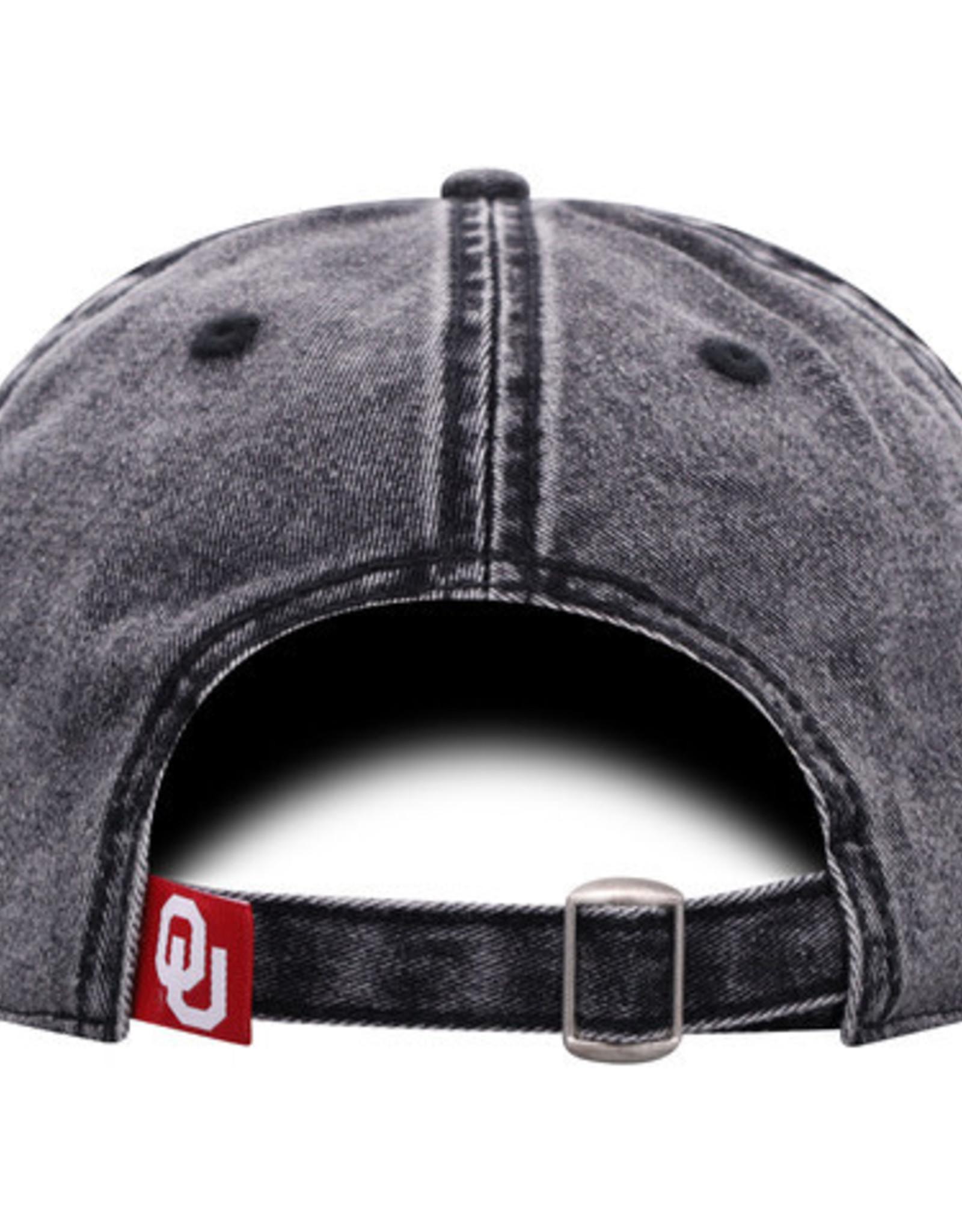 TOW Men's Sooners Folklore Hat