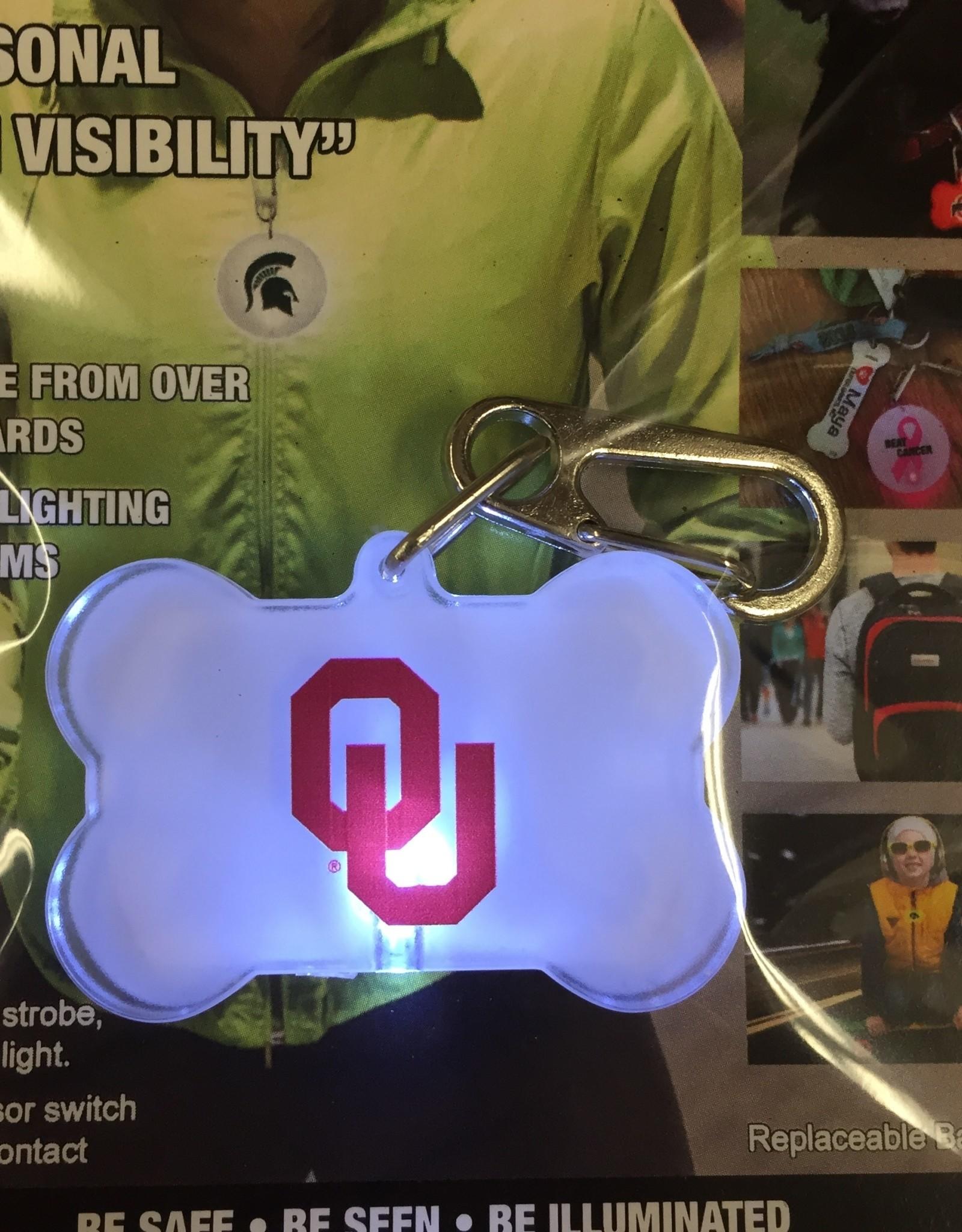 Fan Dazzlerz Personal High Visibility LED Tag