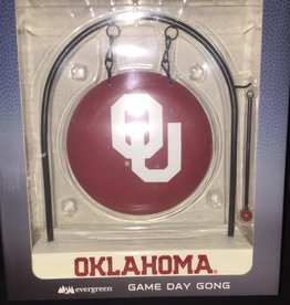 Evergreen OU Game Day Gong