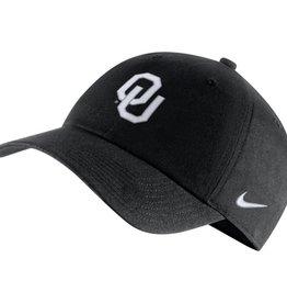 Nike Men's Nike H86 Black OU Hat