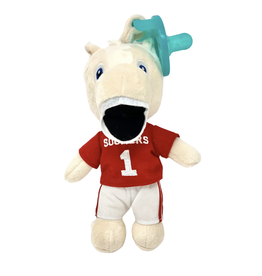 Gamezies Plush toy w/ Attached Pacifier