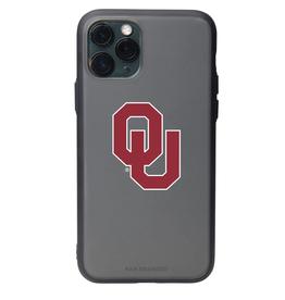 Fan Brander iPhone 12/12 Pro OU Black Slate Case