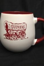RFSJ Schooner 18oz Ceramic Welcom Mug