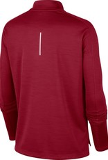 Nike Women's Nike OU Crimson 1/4 Zip Pacer