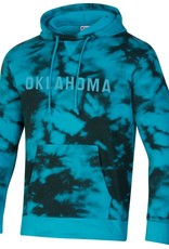 Champion Champions Oklahoma Black/Blue Galaxy Fleece Hoodie