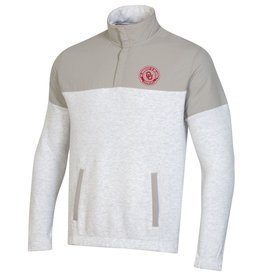 Gear For Sports Men's Gear OU Iced Heather Big Cotton Snap Placket