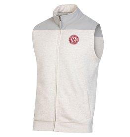 Gear For Sports Men's Gear OU Oatmeal Heather Big Cotton Vest