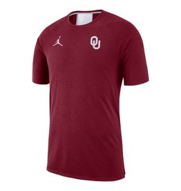 Jordan Men's Jordan Brand Tech Dry SS Top