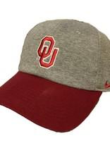 Nike Nike H86 Heather Gray Jersey Knit Hat