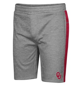 Colosseum Men's Take A Knee Fleece Short