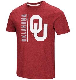 Colosseum Men's OU Oklahoma H2O Tee