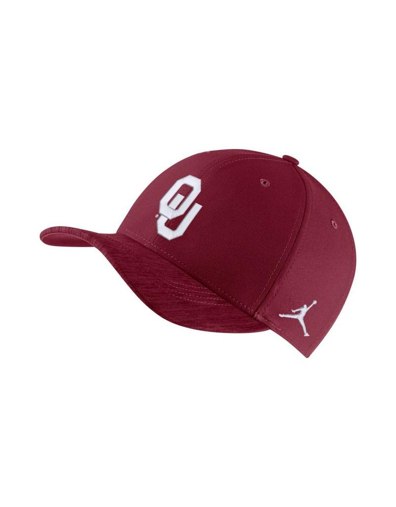 cf934bb7 ... shopping mens jordan brand sideline adjustable cap e0692 42c79