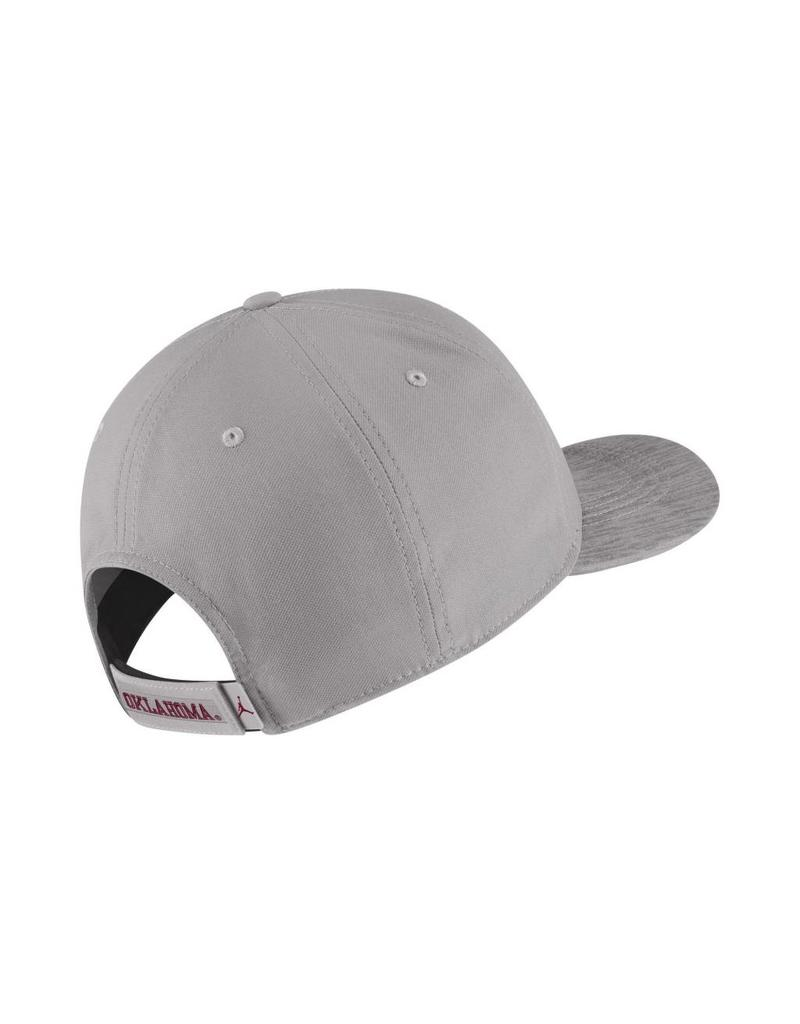Jordan Men's Jordan Brand Sideline Adjustable Cap
