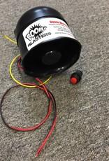 Boom Blaster Boomer Sooner Fight Song Car Horn-Wired