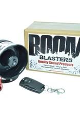 Boom Blaster Boomer Sooner Fight Song Car Horn-Wireless