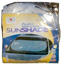 UBF OU Auto Windshield Sunshade