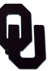 Elektroplate OU Black Elektroplate Auto Emblem