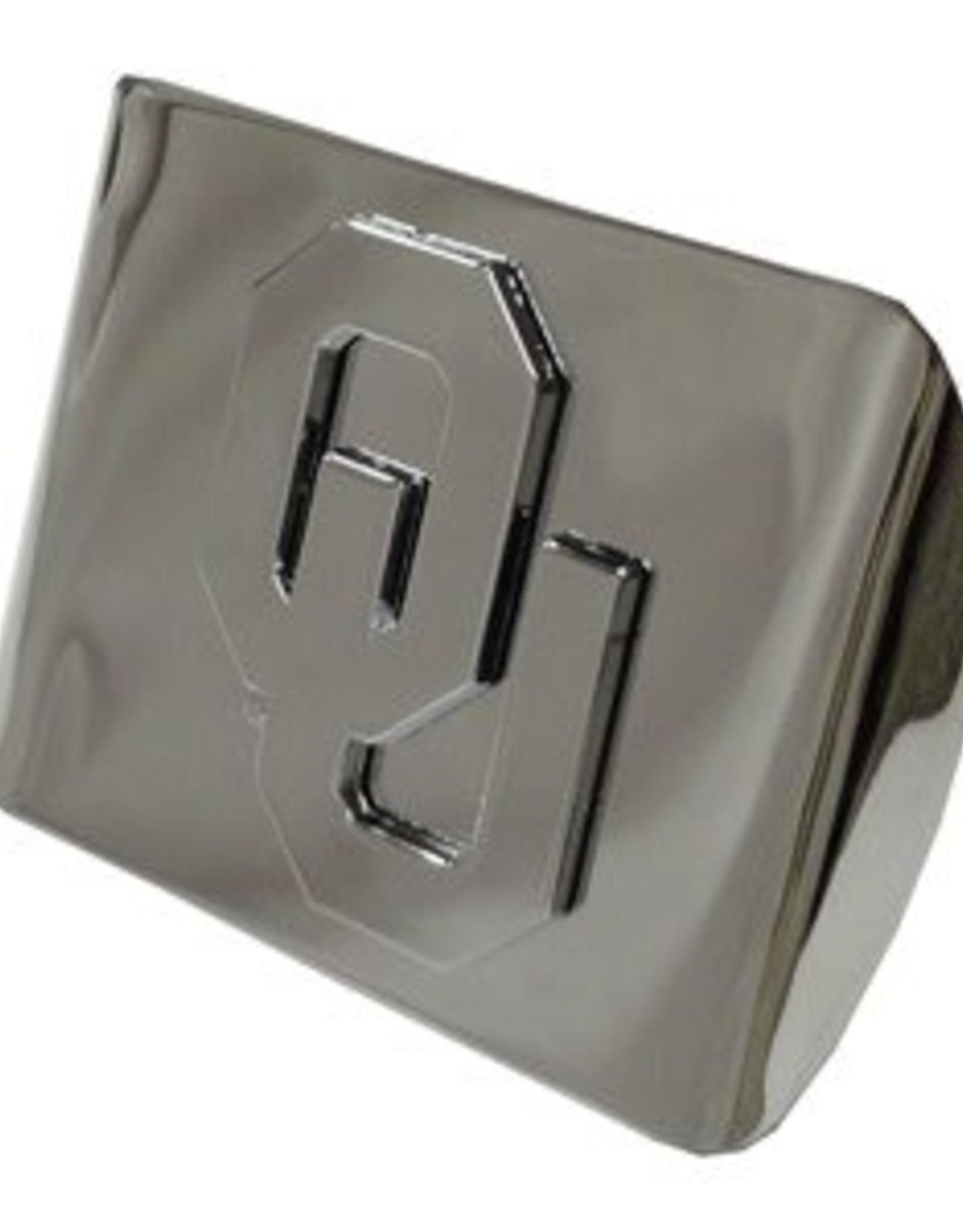 Elektroplate OU Hitch Cover All Chrome