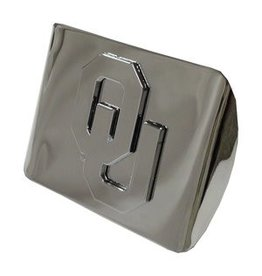 Elektroplate OU Hitch Cover All Chrome