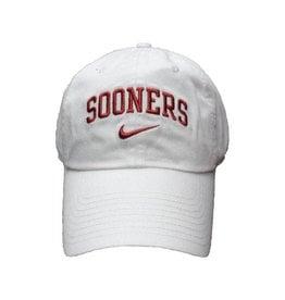 Nike Nike Sooners White Campus Cap