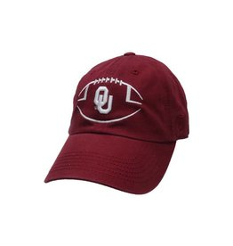 Top of the World TOW Football There's Only One Adjustable Hat