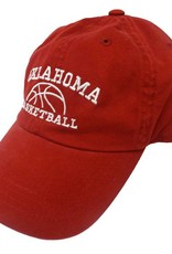 Top of the World TOW Oklahoma Basketball Adjustable Hat