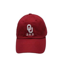 Top of the World TOW OU Dad Adjustable Hat