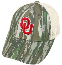 Top of the World TOW Realtree Original Mesh Back Hat