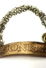 Legacy Sooners Bronze Bracelet