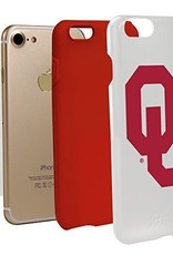 Guard Dog Guard Dog Hybrid iPhone 7/8 Plus White with OU