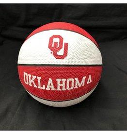 Baden Mini OU Oklahoma Basketball