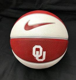 Nike Nike OU Mini Basketball