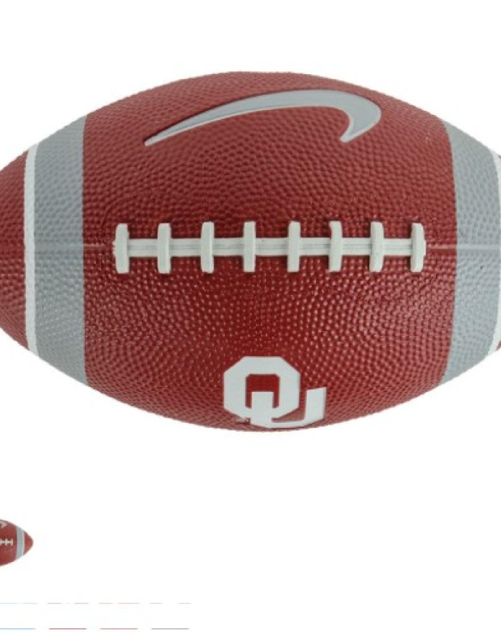 Nike Nike OU Mini Football
